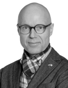 Hubert Baumgartner