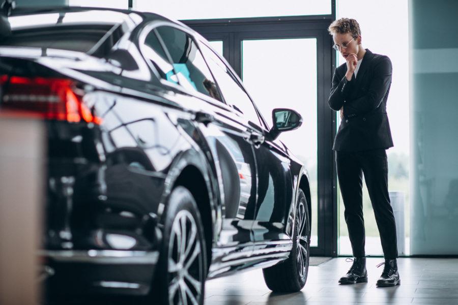Kilometerkosten nach Fahrzeugmodell: Populärste Modelle der Schweiz im Überblick